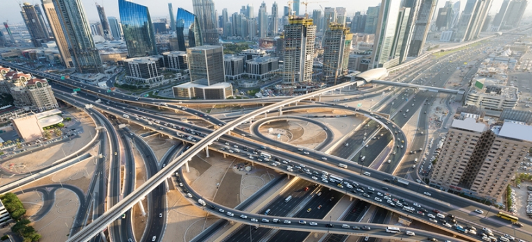 Everything you need to know about driving in Dubai | Aetna ...