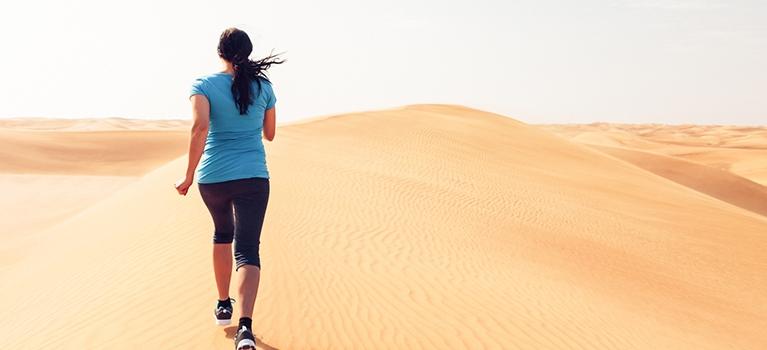 Abu Dhabi vs Dubai: A British expat compares the emirate