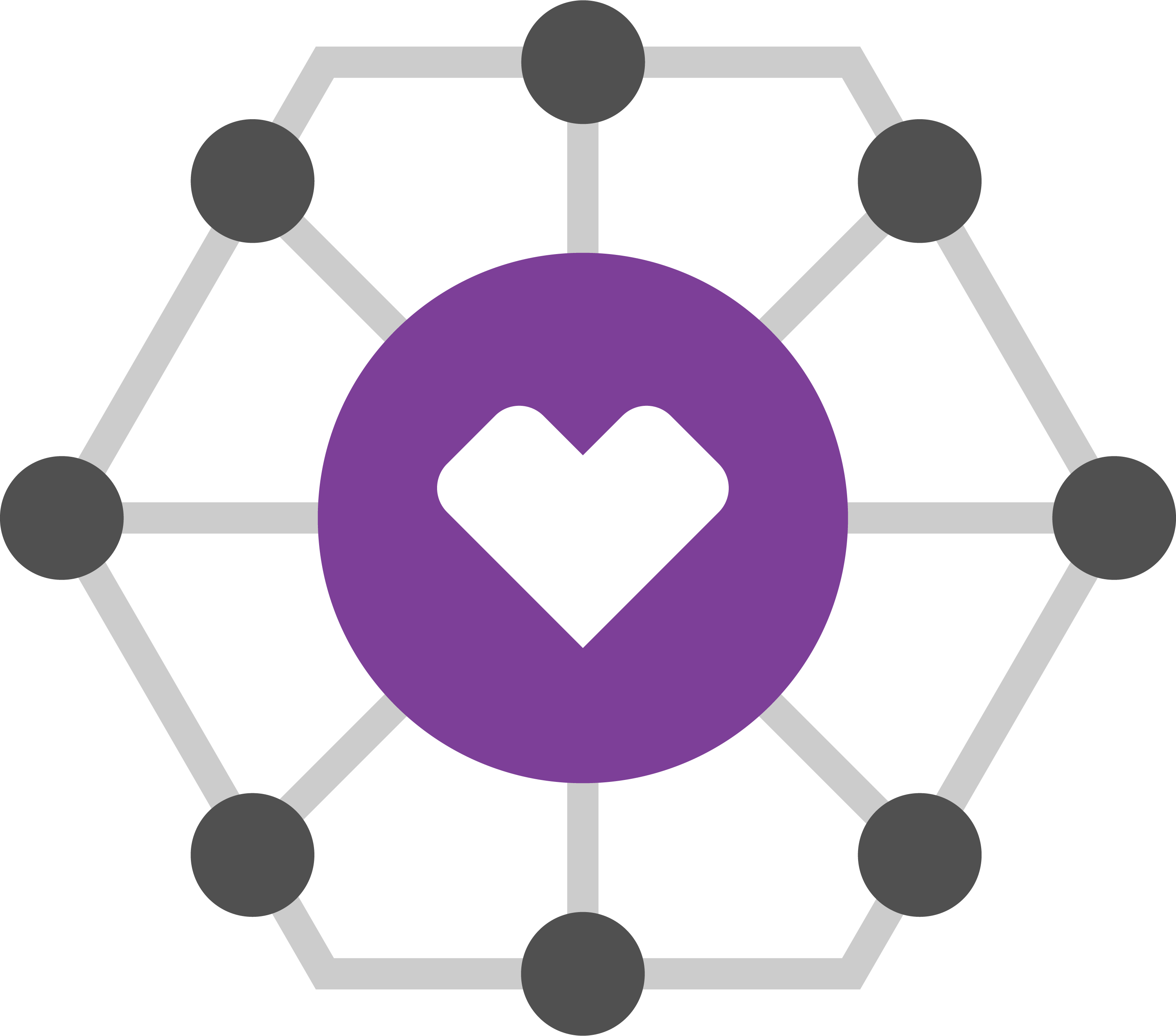 Aetna connectivity pictogram