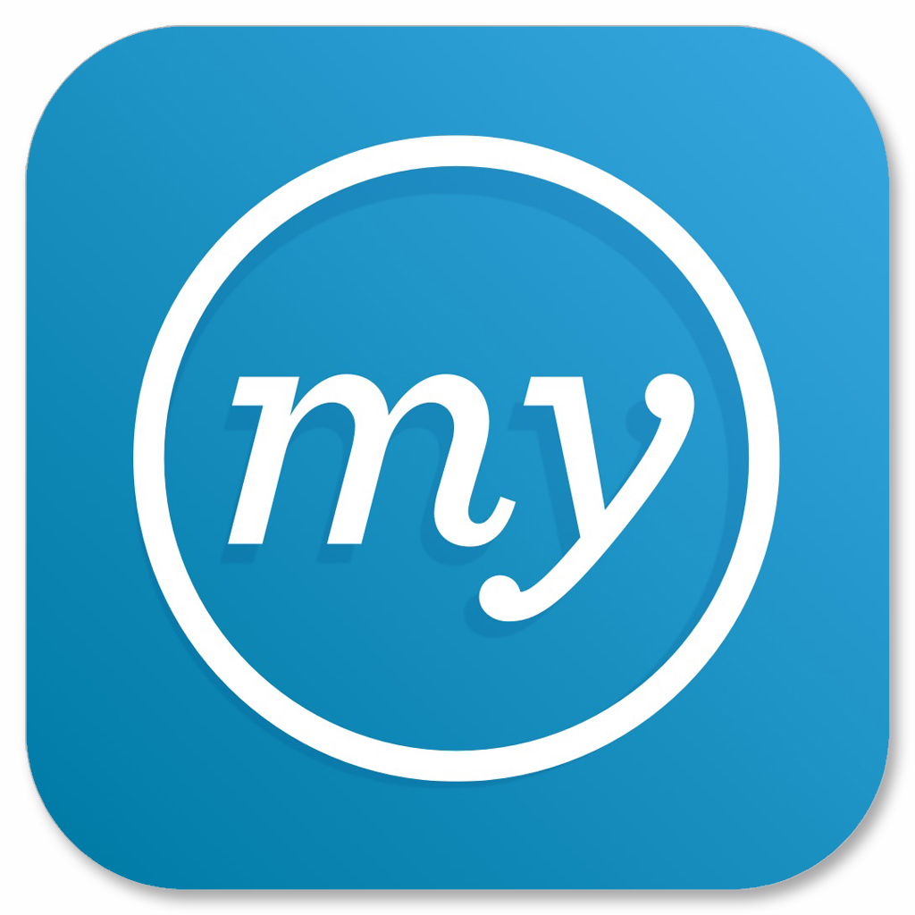 myStrength app icon